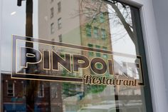 Pinpoint Restaurant in Downtown Wilmy