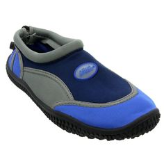 Aqua-Speed beach shoes designed for children - both boys and girls. Made of neoprene foam ideally suited to all types of beaches - both sandy and stony. Shoes made of the Swimming Sport, Beach Shoes, Sports Shoes, Designer Shoes, Boy Or Girl, Aqua, Walking, Sneakers, Jr