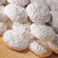 More stuff for the welcome bags: Georgia Peach cookies