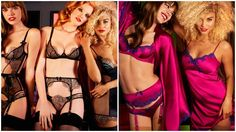 Agent Provocateur AW15 collection #KnickersForever  http://click.linksynergy.com/fs-bin/click?id=NBpSO25w10g&subid=&offerid=348355.1&type=10&tmpid=16361&RD_PARM1=http%3A%2F%2Fwww.agentprovocateur.com%2Fautumn-winter-2015.html