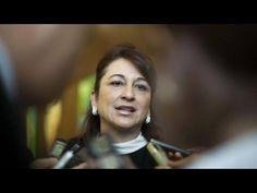 Por que Kátia Abreu não contratou Dilma?