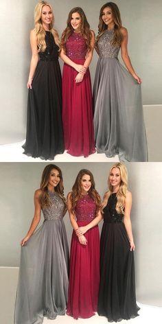 Charming Prom Dresses ,2018 New Crystal Sweep Train Prom Dress,Long Prom Dress,Evening Dresses, M1321#prom #promdress #promdresses #longpromdress #promgowns #promgown #2018style #newfashion #newstyles #2018newprom #eveninggown #charmingpromdress #beadingdress #sweeptrain