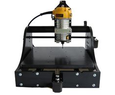 This Desktop CNC Machine Gets You Milling for Under $500 #3DPrinting