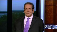Krauthammer: Hillary's Lost Control of Scandal, All She Can Do Is Stonewall   08/18/2015 - Fox News Insider