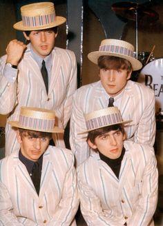HQ Beatles