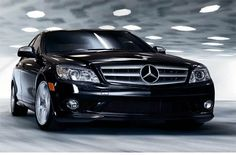 I have this one. It's been a great car! Mercedes C300
