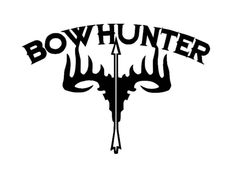 Bow Hunter with Skull and Arrow Vinyl Decal. Can be made in many colors and can be personalized and have a name added to it for an additional fee. Great for cars, trucks, bedrooms and many other places or items! Quail Hunting, Archery Hunting, Hunting Dogs, Deer Hunting, Crossbow Hunting, Hunting Shirts, Truck Decals, Vinyl Decals, Wall Vinyl
