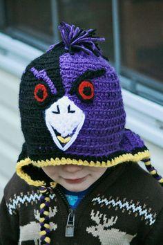 ravens. cuteeee.