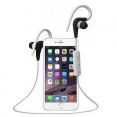 Bluetooth Ear Hook Wireless Sports Jogging Stereo Waterproof Headset Earphone