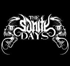 The Sanity Days ---- Band Logos, Arabic Calligraphy, Amazing, Day, Image, Metal, Music, Musica, Musik