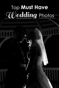 Top Must Have Wedding Photos every bride should have by Chris and Melinda, husband and wife Atlanta wedding photographers