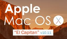 Pavtube Mac upgrade for El Capitan