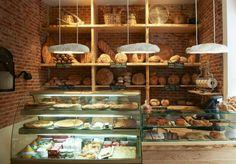 Resultado de imagem para padarias europeias