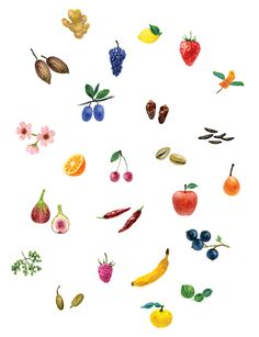 aiko fukawa- reminds me of Willy Wonka's wallpaper.   The snozeberries taste like snozeberries.
