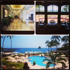 Four Seasons Resort Lana'i at Manele Bay -  Frommer's Exceptional;  Fodor's Choice;  NatGeoTrvlr-Something Special