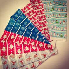 K106 Christmas Washi Stickers for Erin Condren by PlannerKate1