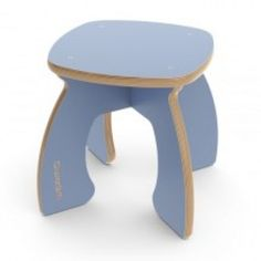 Classic Midi Stool made by Weamo Furniture in Durham - £93.75