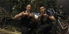 Vin Diesel thanks Kris and others for going away dinner  | http://www.allkpop.com/article/2016/04/vin-diesel-thanks-kris-and-others-for-going-away-dinner