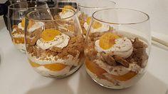 Spekulatius-Mandarinen-Quark-Creme, ein raffiniertes Rezept aus der Kategorie Resteverwertung. Bewertungen: 21. Durchschnitt: Ø 4,5.