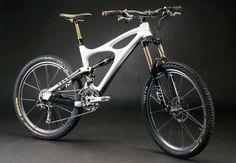 ibis mojo hd trail bike.