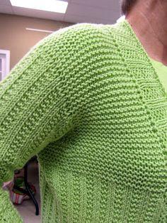 Fibermania  free knitting patterns. Martha Hernandez Vera · sueter de  estambre 090aa6b5cfe2