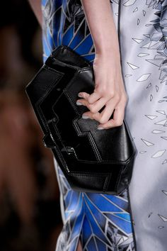 Best Bags From the Spring 2013 Fashion Week Runway Photo 1