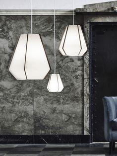 Unique Im DesignOrt Online Shop finden Sie eine Vielzahl an Leuchten aus Papier papierbasierten und papier hnlichen Materialien Hier stellen wir einige vor