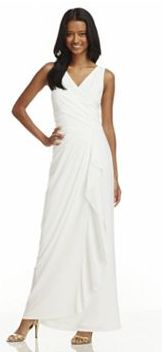 Kohls Wedding Dress under $100