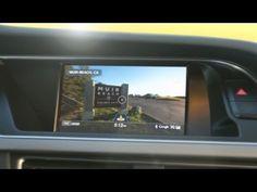 Google + Audi: Enhancing Navigation