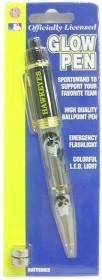 Iowa Hawkeyes Glow Pen