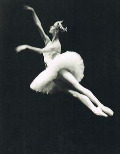 Sylvie Guillem danseuse étoile