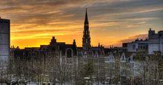 Onde ficar em Bruxelas | Bélgica #Bruxelas #Bélgica #europa #viagem