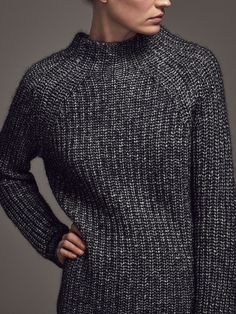 LIMITED EDITION SWEATER  £79.95
