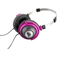 Logic HP Headphones