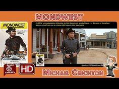 Mondwest de Michael Crichton (1973) #MrCinema 196 - YouTube