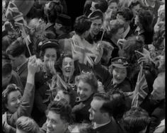British Pathe newsreel showing VE Day celebrations. Victory In Europe Day, 70th Anniversary, Uk Europe, We Are The Ones, Great British, Churchill, World War Ii, Vintage Photos, Victorious