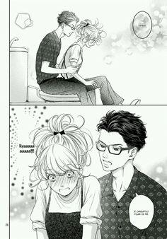Read manga Living no Matsunaga-san online in high quality Anime Love, M Anime, Nouveau Manga, Couple Manga, Manga Drawing Tutorials, Anime Pixel Art, Cute Anime Coupes, Romantic Manga, Manga List