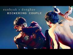 BICKERING COUPLE | Eunhyuk + Donghae - YouTube