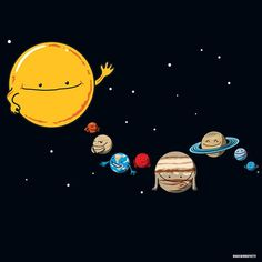 Cute Wallpaper Backgrounds, Cute Wallpapers, Space Doodles, Solar System Crafts, Mickey Mouse Wallpaper, Cute Cartoon Drawings, Anime Love Couple, Large Painting, Cute Tattoos