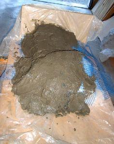 Künstliche Steine - Bauanleitungen zum Thema Aquarium und Aquaristik