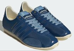 Adidas Wales Bonner phase 2 due in 2022 Wales Bonner, Adidas Gazelle, Adidas Sneakers, Shoes, Fashion, Moda, Zapatos, Shoes Outlet, Fashion Styles