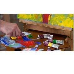 LUKAS 1862 Oil Colors | Professional Artist Oil Paints - JerrysArtarama.com