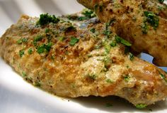Coriander Chicken Tandoori