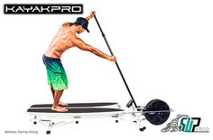 Want to keep your #sup #standuppaddling strength up, get fit, and be ready for next spring?  Check out this sup fitness breakthrough  http://standupjournal.com/?p=3747