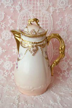 Teapots & Cups on Pinterest | Royal Albert, Bone China and Tea Sets