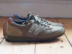 c8d240088d13c New Balance x Herschel Supply Co 420 Olive Ltd Edition Rare UK 5