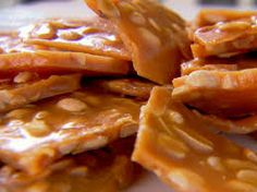 Old South Brittle is made from scratch, the old fashioned way which is yummy pecan brittle that is light and crunchy, never tough or sticky. Available to you in bulk, inexpensively.
