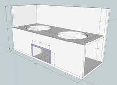 Resultado de imagen para subwoofer box design for 12 inch Ported Box, Subwoofer Box Design