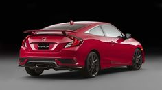 2017 Civic Si makes it's global debut on the eve of 2016 LA Auto Show. Get initial details & HD photos for engine, exterior & interior with the event video. Honda Civic Sedan, Honda Civic Si, Honda Bikes, Honda Cars, Customize My Car, Touring, Soichiro Honda, Performance Tyres, Thing 1