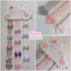 1 million+ Stunning Free Images to Use Anywhere Hair Accessories Holder, Organizing Hair Accessories, Diy Arts And Crafts, Crafts To Sell, Baby Crafts, Felt Crafts, Diy For Kids, Crafts For Kids, Headband Display